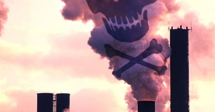 10 causas de contaminación de aire. La contaminación del aire es un problema grave que afecta la calidad de vida, la salud de las personas e inclusive el equilibrio climático de la Tierra. Cuando la causa de la contaminación del aire es natural, usualmente se trata de un proceso puntual que afecta sólo un área del planeta. Las causas que están ...
