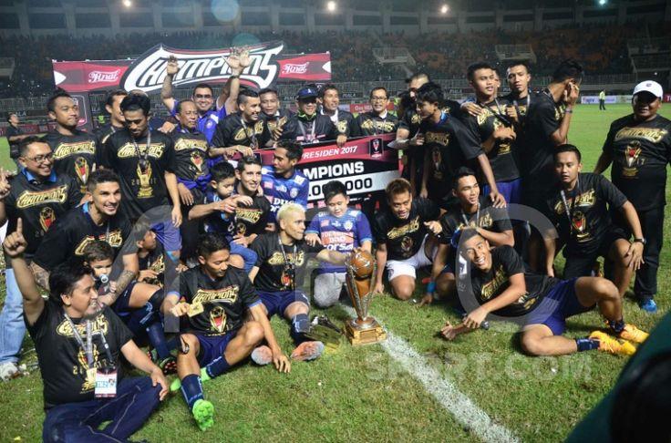 Aji Santoso Bocorkan Rahasia Kemenangan Arema FC
