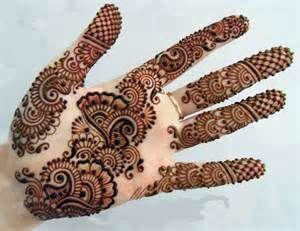 bridal mehndi - Bing images