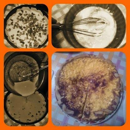 FOOD N' ROLL ...................... il blog ...: LA QUICHE LORRAINE