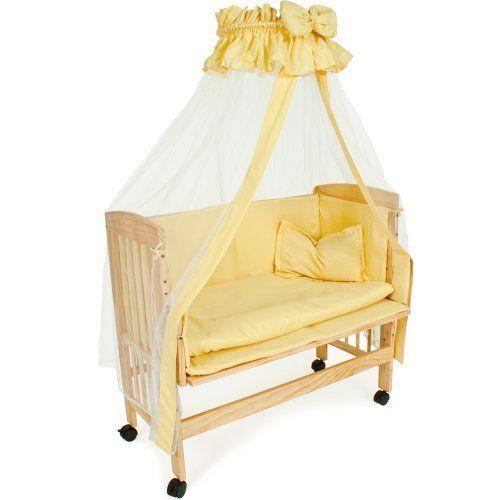 TecTake Lettino di appoggio e di supplemento completo lettino per bebé da allattare di TecTake, http://www.amazon.it/dp/B00BIL3BFG/ref=cm_sw_r_pi_dp_UG9msb1NJ82MD