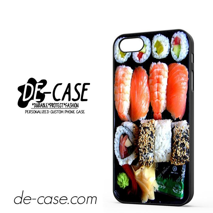 Sushi DEAL-10404 Apple Phonecase Cover For Iphone SE Case