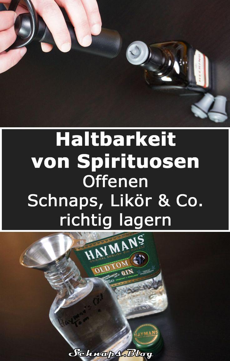 97 best Hausbar: Shaker, Jigger & Co. images on Pinterest
