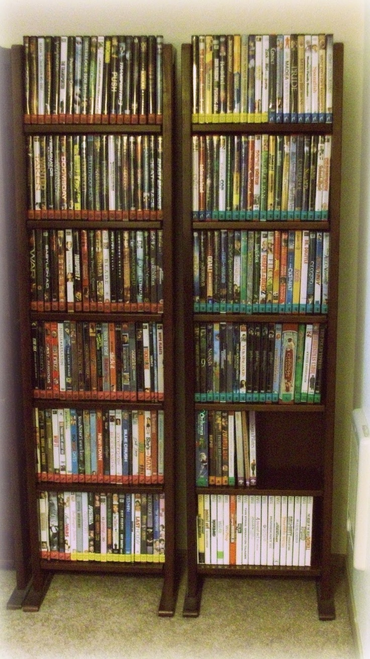 Pinch A Little Save-A-Lot: Free DVD/Blu-Ray Organizing Labels