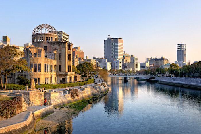 #Hiroshima