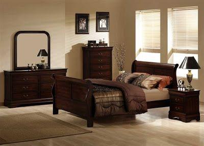 14 best Nice bedroom set images on Pinterest | Bedroom sets, 3/4 ...