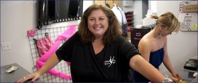"""Abby Lee Miller announces she's quitting 'Dance Moms' -- I've been """"disrespected and used""""  Abby Lee Miller says she's been """"disrespected and used"""" on Dance Moms.  #DanceMoms @DanceMoms"""