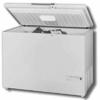 Poor man's efficient refrigerator - reasons for converting a chest freezer for off-grid use