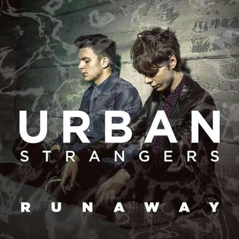 Urban Strangers #urbanstrangers