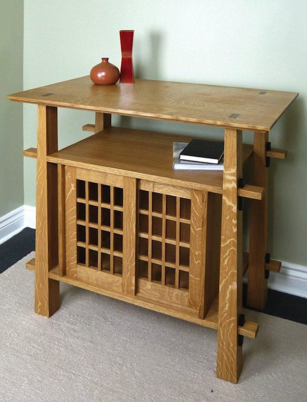 Modern Furniture Woodworking Plans 578 best mission/craftsman furniture images on pinterest