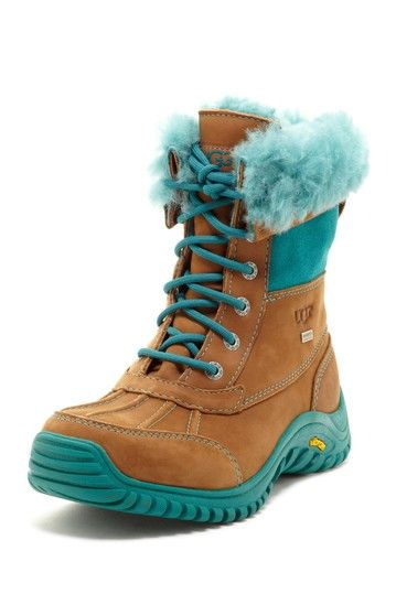 Adirondack Boot II on HauteLook.. I wish they weren't accented in blue though...