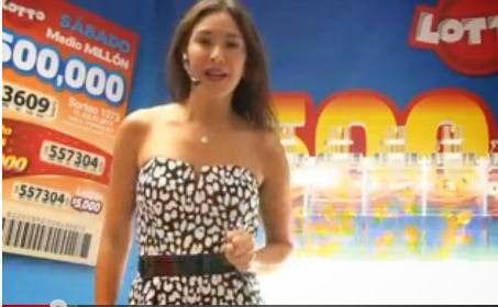 Ecuador: La Junta de Beneficencia de Guayaquil celebro el sorteo Extraordinario Lotto Nº1400 del sábado 13 de Septiembre 2014