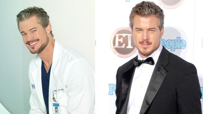 ANATOMÍA DE GREY | Personajes - Patrick Dempsey, Justin Chambers... ¿quién es tu médico favorito de Anatomía de Grey?