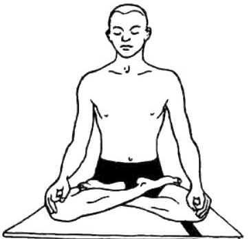 Уджайи-пранаяма техника выполнения: Сядьте в любую удобную позу. Выполните кхечари-мудру, т. е. загните язык вверх и назад так, чтобы его нижняя часть