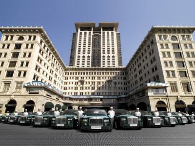 ✔ Giá từ: 12,299,000 VNĐ _________  ★ Số sao: 5 _____________________  ☚ Vị trí: Salisbury Road, Tsim Sha Tsui  ❖ Tên khách sạn: The Peninsula Hong Kong __________________________  ∞ Link khách sạn: http://www.ivivu.com/vi/hotels/the-peninsula-hong-kong-W140553/  ∞ Danh sách khách sạn ở Kowloon: http://www.ivivu.com/vi/hotels/chau-a/hong-kong/kowloon/all/995/