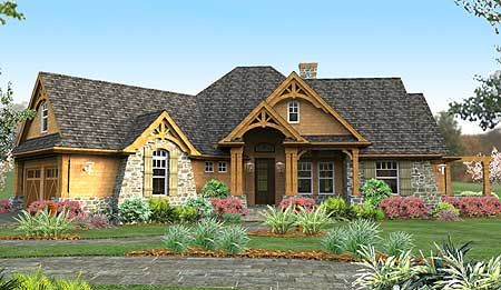 Best 25 ranch floor plans ideas on pinterest ranch for Pros and cons of ranch style homes