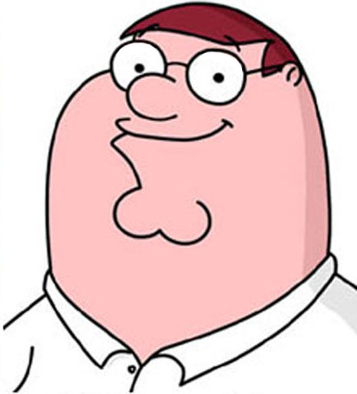 25 best ideas about peter griffin on pinterest family