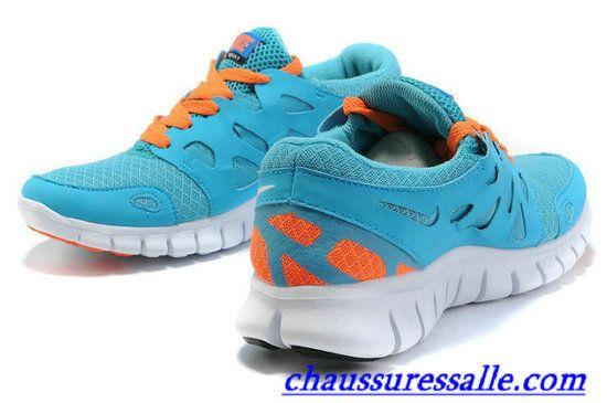 Vendre Chaussures nike free run 2 Femme F0004 Pas Cher En Ligne.