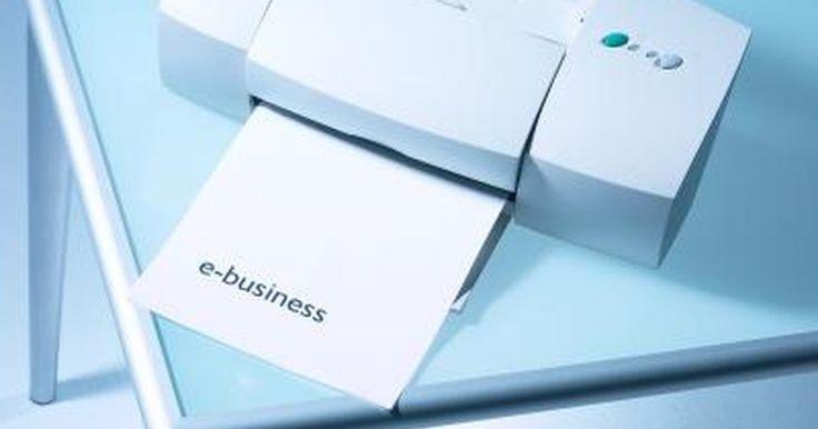 Cómo restablecer los niveles de tinta en un cartucho HP 60. Aunque recargar tus cartuchos HP 60 puede ahorrarte dinero, también puede crearte un problema si tu impresora HP detecta los niveles de tinta restantes en cada cartucho. Este tipo de impresoras se restablecen automáticamente cuando se coloca un nuevo cartucho. Sin embargo, cuando se recargan los HP 60, el sistema de la impresora a menudo falla en ...