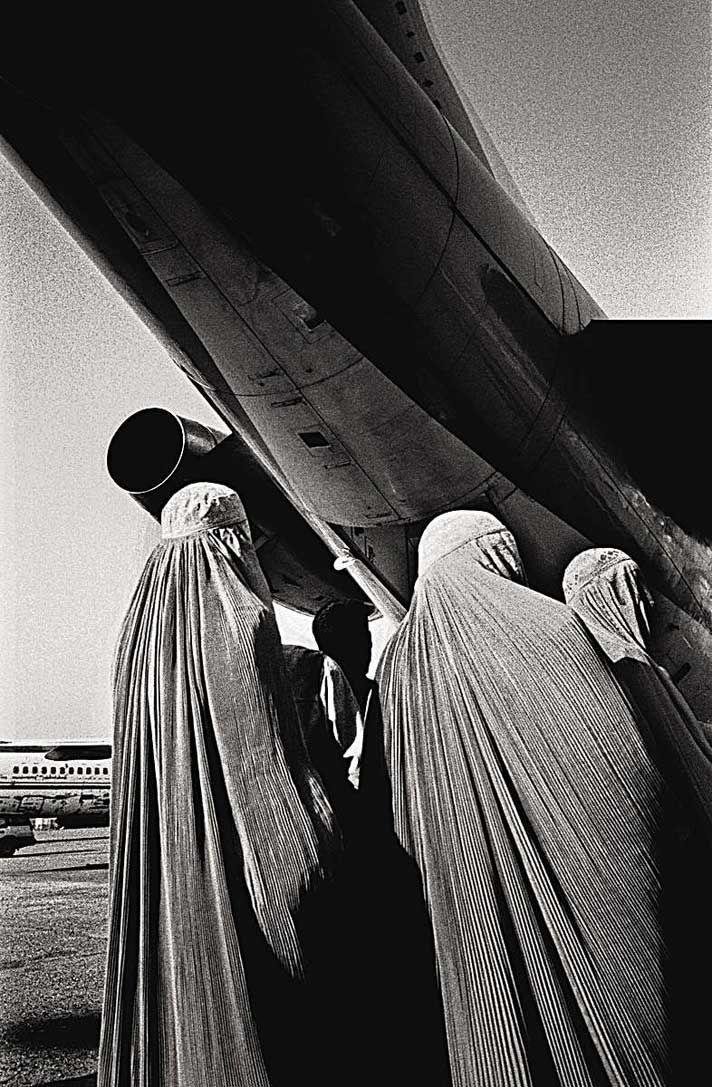Poetry by Afghani women