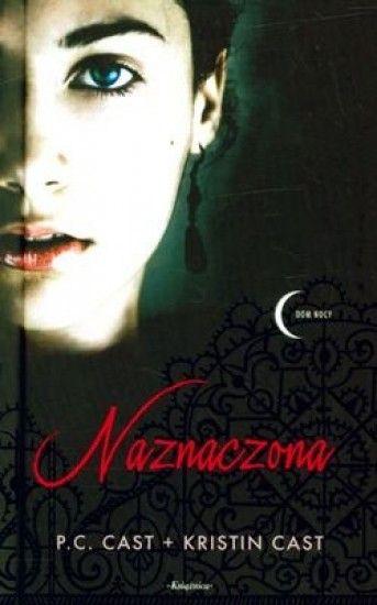 Początkująca wampirzyca, Zoey Redbird, trafia do szkoły Domu Nocy. To tu będzie…