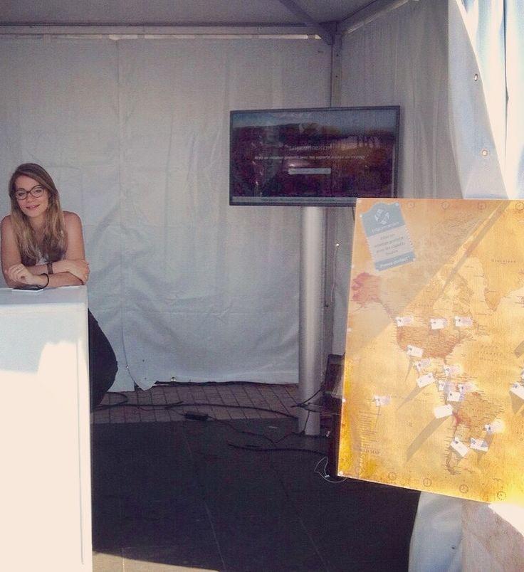@tripconnexion, Clémence David, Chargée de partenariats & communication