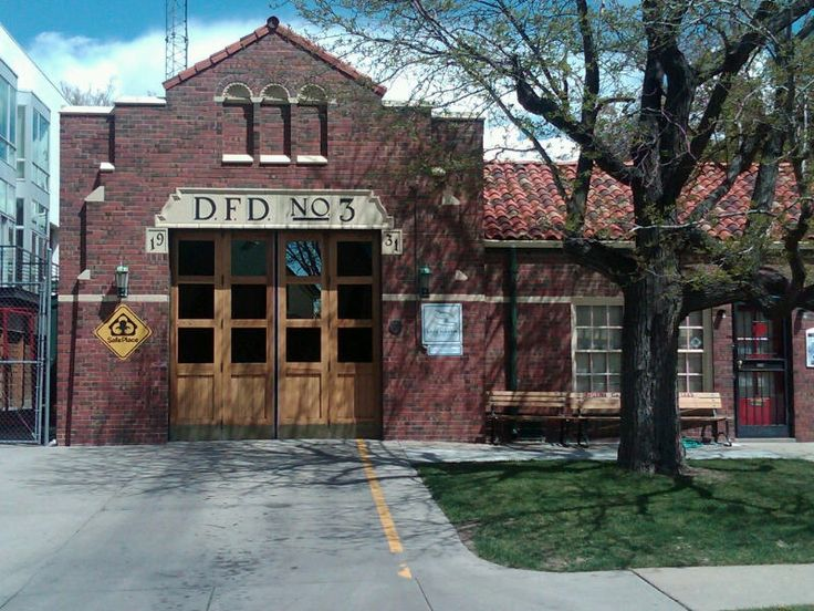 City And County Of Denver Building Dept