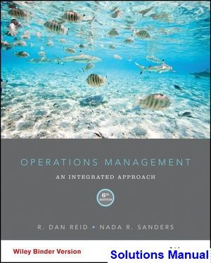 50 best solutions manual download images on pinterest entryway operations management 6th edition reid solutions manual test bank solutions manual exam bank fandeluxe Choice Image