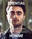Daniel Radcliffe is smart and sexy!