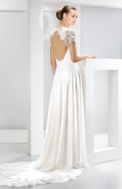 Robe de mariée Jesus Peiro 2016 Modèle 16JP-6002A