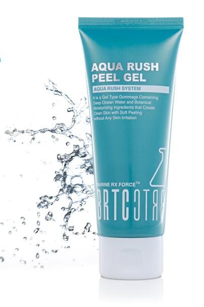 Aqua Rush Peel Gel. #exfoliate #newskin #smooth