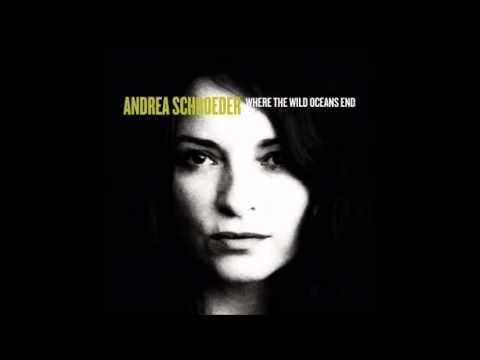 Andrea Schroeder - Walk Into The Silence