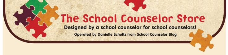 The School Counselor Store - Designed by a school counselor for school counselors!