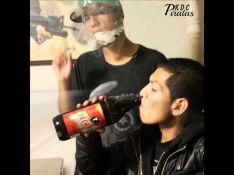 Bien Grises(Remix)-KDC Pirataz (Berbal,Remik) Feat Kloef 2013