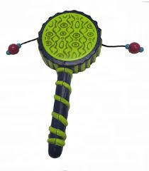 Twister Hand Drum! Create a cool Beat with your Hands by twisting the drum!