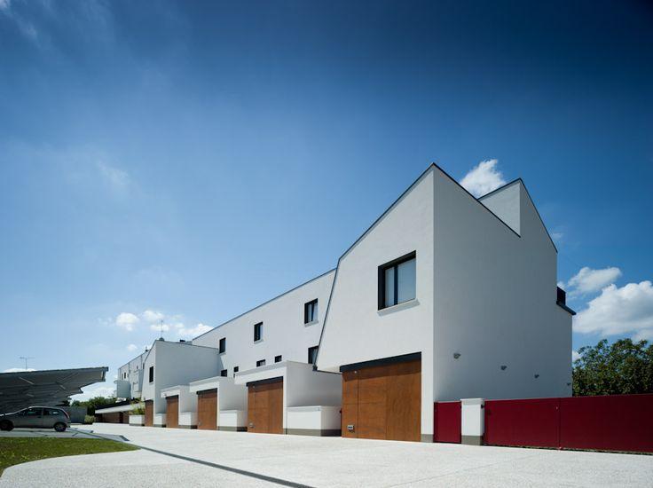 Edifici residenziali a Udine