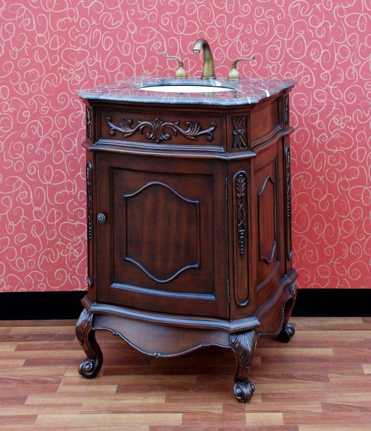 133 Best Antique Bathroom Vanities Images On Pinterest Antique Bathroom Vanities James Martin