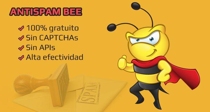 Plugin Antispam Bee traducido al español
