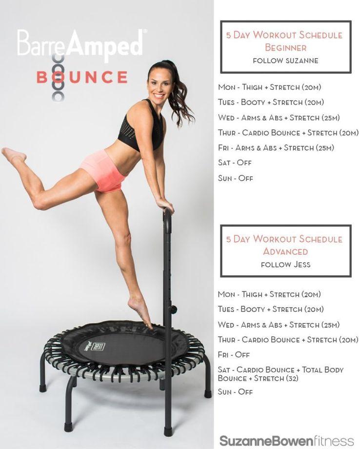 Fitness Trampoline Dvd: 25+ Best Fitness Trampoline Ideas On Pinterest