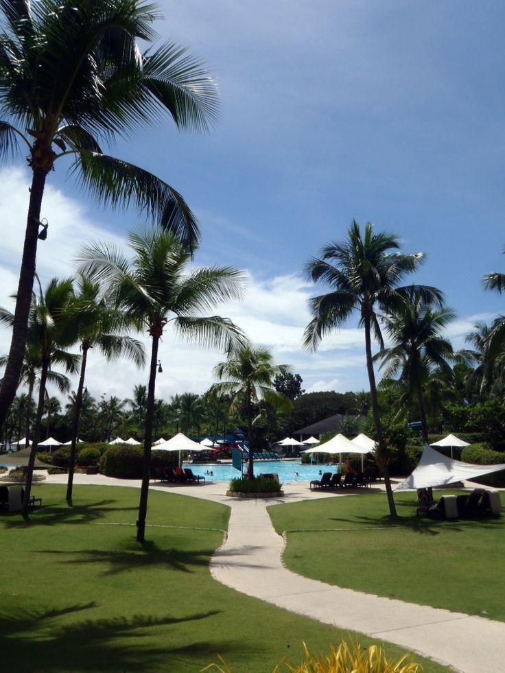 リゾートでのんびり。セブ島 -フィリピン 旅行のおすすめ観光スポットを集めました。