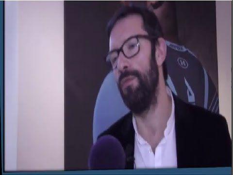 Julien Cazarre répond à Abou Diaby après sa blague polémique (Exclu Vidéo)