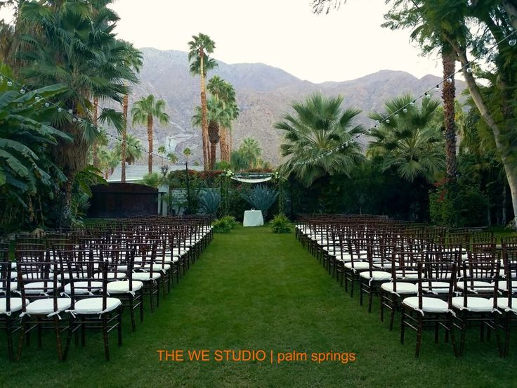 CASA DE MONTE VISTA WEDDINGS | the WE studio http://www.theWEstudio.com