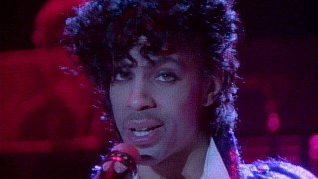 Little Red Corvette Prince Vevo Music Music Videos Music