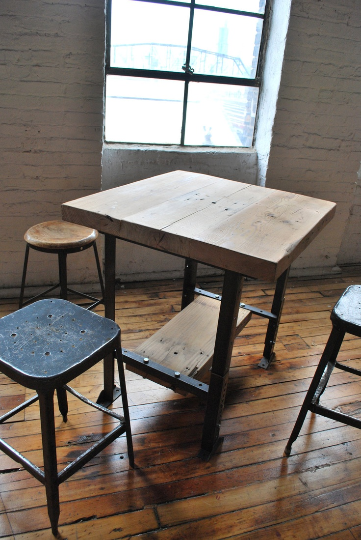 small bar furniture. reclaimed wood old growth machine age kitchen island or small bar table seats 4 36 x furniture r
