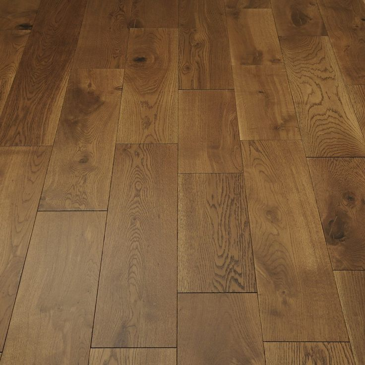 Lounge Golden Oak Engineered Wood Flooring - 5