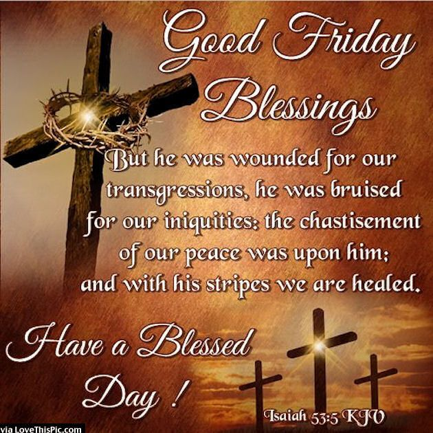 25+ Best Ideas About Good Friday Quotes On Pinterest