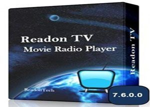 READON TV MOVIE RADIO PLAYER 2014