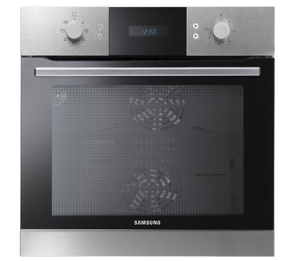 buy samsung electric oven stainless steel free delivery currys
