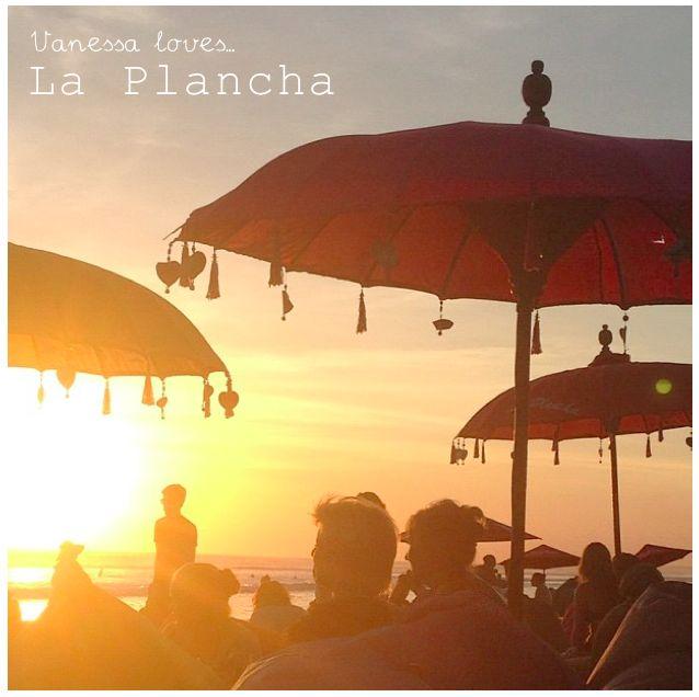 La Planca Bali, bes sunset in bali