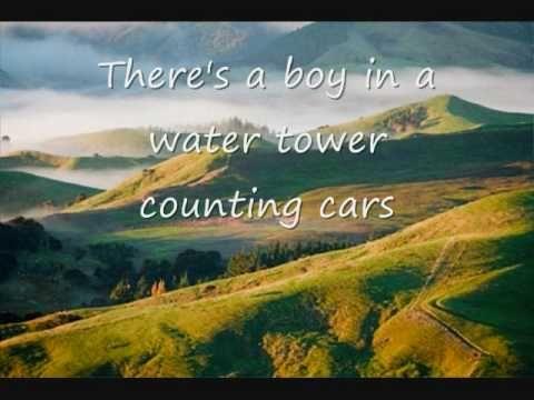 Jakob Dylan - Will It Grow (lyrics)
